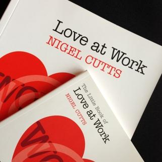 love at work book